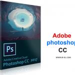 دانلود نرم افزار محبوب فتوشاپ Adobe Photoshop CC 2017 v18.1.1.252
