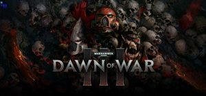 دانلود بازی اکشن و شبیه سازی Warhammer 40000 Dawn of War III برای PC