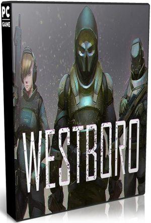 دانلود بازی اکشن و ماجرایی Westboro برای PC با لینک مستقیم (نسخه CODEX)