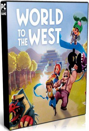 دانلود بازی اکشن و ماجرایی World to the West برای PC با لینک مستقیم
