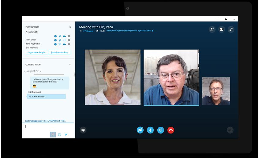 Skype for windows دانلود نرم افزار تماس صوتی و تصویری رایگان اسکایپ