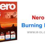 دانلود برنامه رایت و کپی دیسک Nero Burning ROM 18.0.01300
