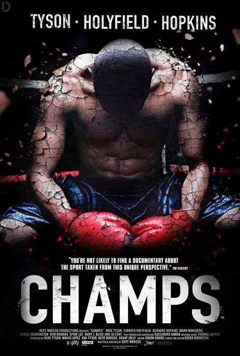 دانلود مستند قهرمانان - Champs 2015 با لینک مستقیم و به صورت کاملا رایگان