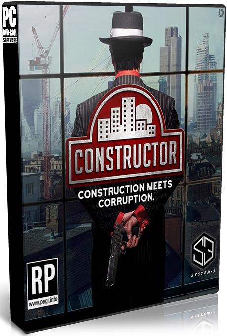 دانلود بازی Constructor برای PC با لینک مستقیم و به صورت کاملا رایگان