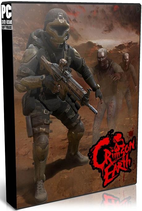 دانلود بازی Crimson Earth برای PC با لینک مستقیم و به صورت کاملا رایگان
