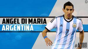 دانلود مستند DI Maria Argentina با لینک مستقیم و به صورت کاملا رایگان