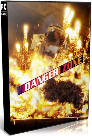 دانلود بازی اکشن Danger Zone برای PC با لینک مستقیم (نسخه CODEX)