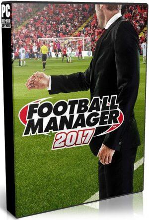 دانلود بازی Football Manager 2017 برای PC با لینک مستقیم و به صورت کاملا رایگان