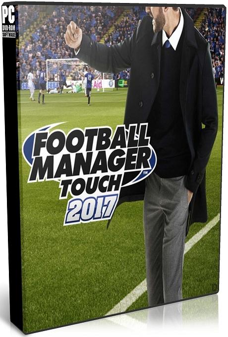 دانلود بازی Football Manager Touch 2017 برای PC با لینک مستقیم
