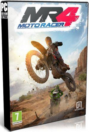 دانلود بازی Moto Racer 4 برای PC با لینک مستقیم و به صورت کاملا رایگان