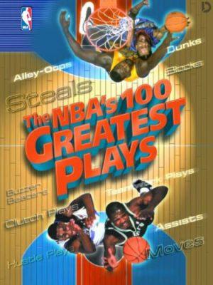دانلود مستند NBA 100 Greatest Plays با لینک مستقیم و به صورت کاملا رایگان
