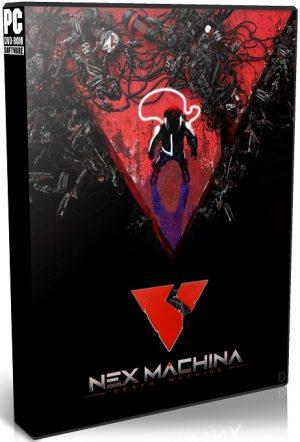دانلود بازی Nex Machina برای PC با لینک مستقیم و به صورت کاملا رایگان