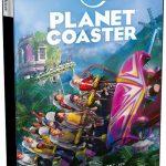 دانلود بازی شبیه سازی و استراتژی Planet Coaster برای PC با لینک مستقیم