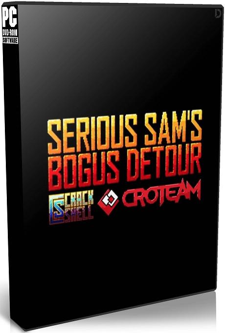دانلود بازی Serious Sams Bogus Detour برای PC با لینک مستقیم