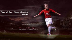 دانلود مستند Take A Bow David Beckham با لینک مستقیم و به صورت کاملا رایگان