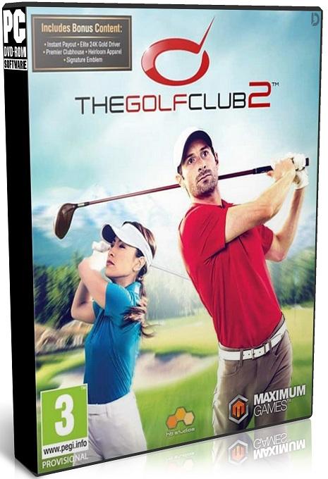 دانلود بازی The Golf Club 2 برای PC با لینک مستقیم و به صورت کاملا رایگان