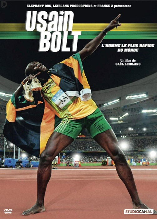 دانلود مستند اوسین بولت سریع ترین مرد جهان - Usain Bolt The Fastest Man Alive