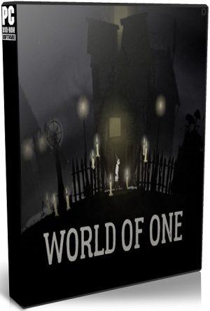 دانلود بازی World of One برای PC با لینک مستقیم و به صورت کاملا رایگان