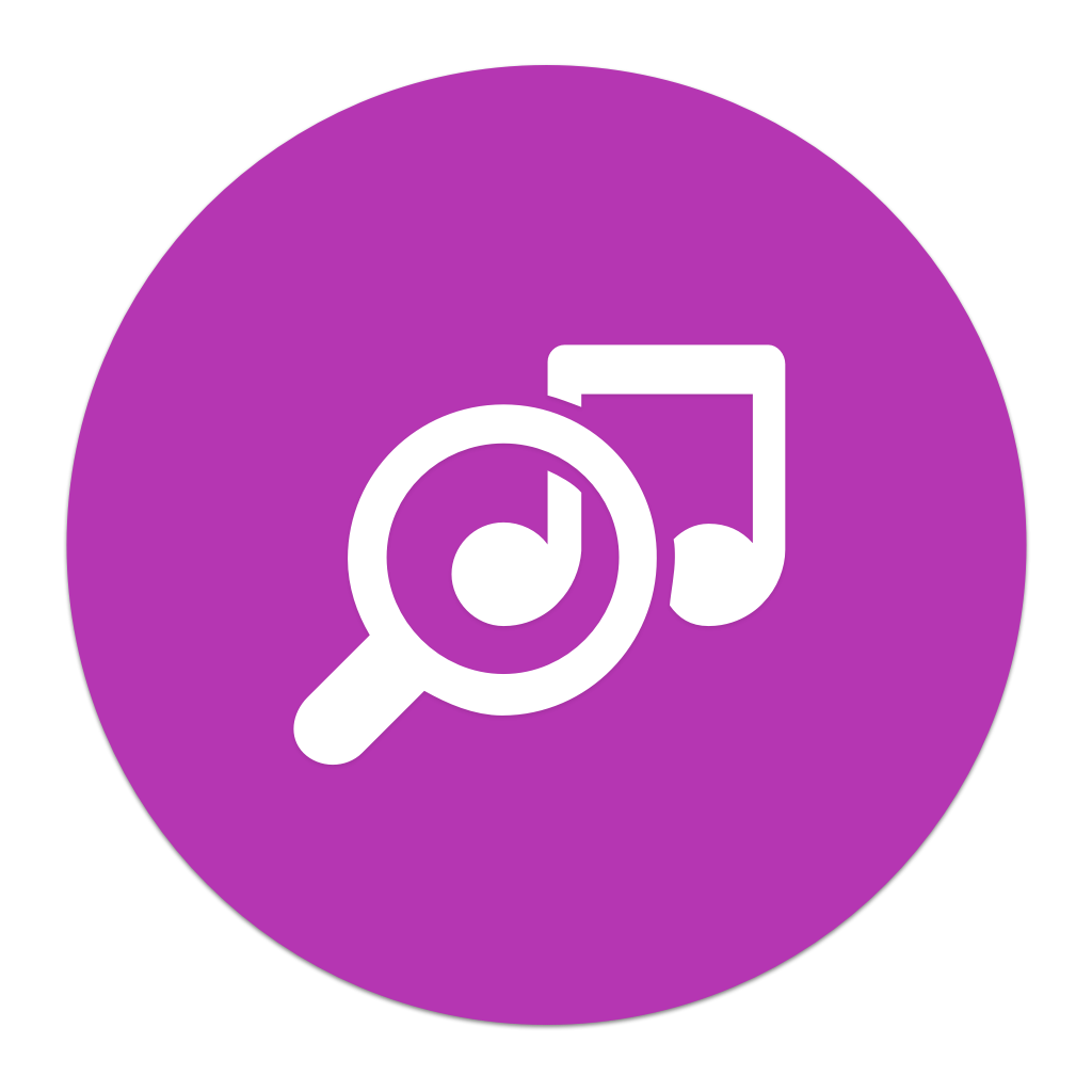 TrackID v4.6.B.0.19 نرم افزار شناسایی موسیقی محیط برای اندروید. دانلود از ایرانیان دانلود
