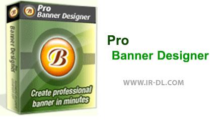 دانلود Banner Designer Pro نرم افزار حرفه ای و کاربردی طراحی بنر