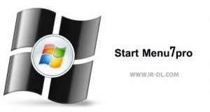 دانلود Start Menu 7 Pro برنامه حرفه ای و کاربردی تغییر دهنده استارت منو اکس پی xp به ویندوز سون 7