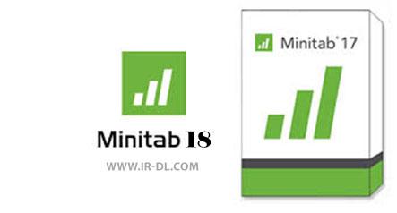 دانلود Minitab نرم افزار کاربردی و تخصصی تجزیه و تحلیل و کنترل کیفیت آماری