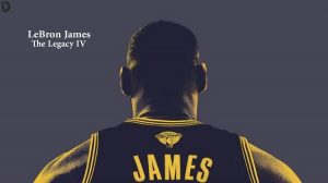 دانلود مستند LeBron James The Legacy IV با لینک مستقیم و به صورت کاملا رایگان