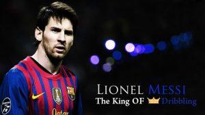 دانلود مستند لیونل مسی سلطان دریبل - Lionel Messi The King of Dribbling