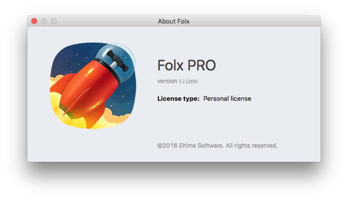 Folx Pro 5.2.13690 نرم افزار مدیریت دانلود قدرتمند برای مک. دانلود رایگان از ایرانیان دانلود