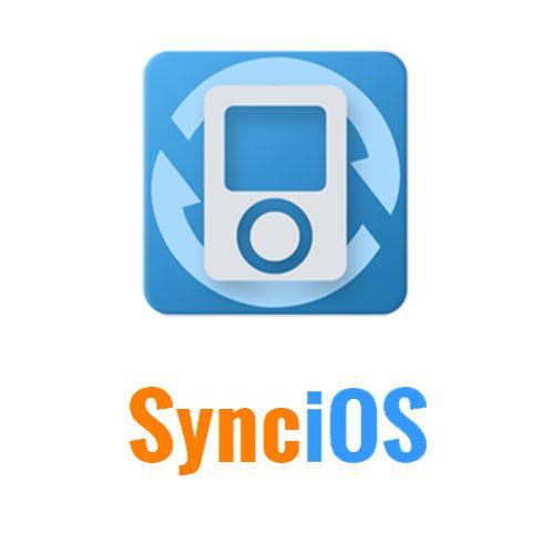 Anvsoft SynciOS Pro v6.2.0 مدیریت کامل دستگاه های آی او اس. ایرانیان دانلود