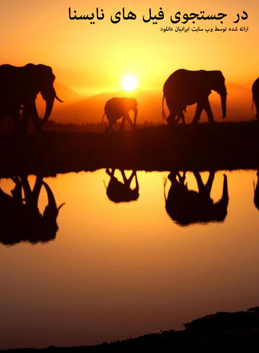 در جستجوی فیل های نایسنا - دانلود مستند در جستجوی فیل های نایسنا با لینک مستقیم