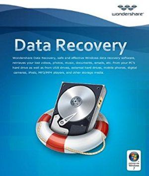 Wondershare Data Recovery v6.1.0.4 بازیابی اطلاعات از دست رفته. ایرانیان دانلود