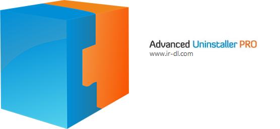 Advanced Uninstaller PRO 12.19 حذف کامل نرم افزار ها و آثار آنها در سیستم
