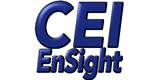 CEI EnSight HPC Gold نرم افزار آنالیزمکانیک سیالات. دانلود CEI EnSight HPC Gold