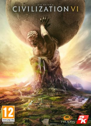 دانلود بازی Civilization VI Nubia Civilization and Scenario Pack برای PC