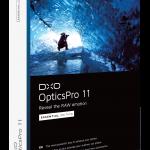 DXO OPTICS PRO 11.4.2 BUILD 12306 ELITE ویرایش حرفه ای تصاویر دیجیتال
