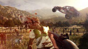 دانلود بازی Dying Light The Following Enhanced Edition برای PC با لینک مستقیم