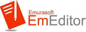 Emurasoft EmEditor Professional 17.0.1 ویرایشگر حرفه ای متن. ایرانیان دانلود