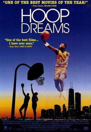 دانلود مستند حلقه رویاها - Hoop Dreams با لینک مستقیم و به صورت کاملا رایگان