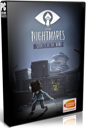 دانلود بازی Little Nightmares Secrets of The Maw Chapter 1 برای PC