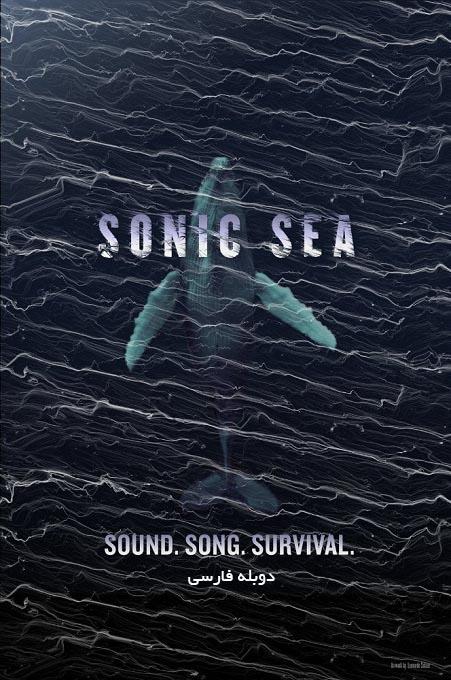 دانلود مستند دریای اصوات - Sonic Sea 2016 به صورت دوبله فارسی و با لینک مستقیم
