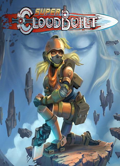 دانلود بازی Super Cloudbuilt برای PC با لینک مستقیم (نسخه CODEX)