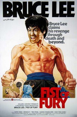 Fist of Fury - دانلود فیلم خارجی Fist of Fury دوبله فارسی با لینک مستقیم