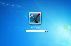 دانلود Windows 7 Login Screen For Windows XP تغییر صفحه لاگین ویندوز XP به 7