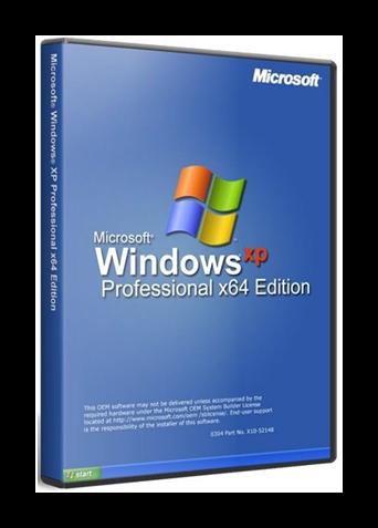 Windows XP x64 ویندوز اکس پی 64 بیتی آپدیت 2016 . ویندوز Windows XP x64 را رایگان دانلود کنید