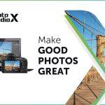 Zoner Photo Studio X 19.1707.2.30 مدیریت و اصلاح پیشرفته تصاویر. دانلود رایگان