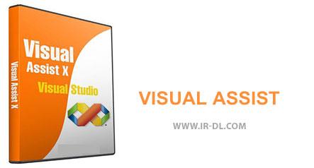 دانلود نرم افزار Whole Tomato Visual Assist افزایش دهنده سرعت برنامه نویسی