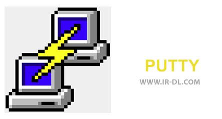 دانلود نرم افزار PuTTY شبیه ساز ترمینال و اتصال به سرورهای لینوکس