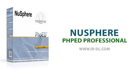 دانلود نرم افزار NuSphere PhpED Professional ویرایش و بهینه سازی کدهای PHP
