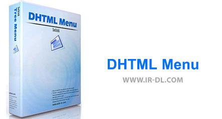 دانلود نرم افزار Sothink DHTML Menu ساخت منوی های زیبا برای وبسایت